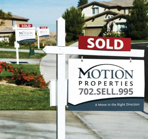 Motion Properties Home Sold!